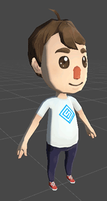 Making A 3d Character Adventure Creator